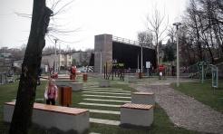 Radlin: Co czwartek muzycznie na tężni - Serwis informacyjny z Wodzisławia Śląskiego - naszwodzislaw.com