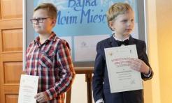 Bajka o moim mieście. Sprawdź, kto wygrał konkurs - Serwis informacyjny z Wodzisławia Śląskiego - naszwodzislaw.com