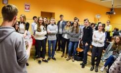 Uczniowie z powiatu raciborskiego i wodzisławskiego rywalizowali w kolejnej edycji Turnieju Mądrych Głów - Serwis informacyjny z Wodzisławia Śląskiego - naszwodzislaw.com