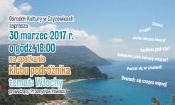 Wybierz się do Włoch z OK Czyżowice  - Serwis informacyjny z Wodzisławia Śląskiego - naszwodzislaw.com