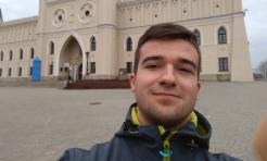 Paweł Długosz ponownie najlepszym elektronikiem w kraju - Serwis informacyjny z Wodzisławia Śląskiego - naszwodzislaw.com