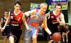 Wyjazdowy mecz koszykarzy MKS Wodzisław zakończony sukcesem - Serwis informacyjny z Wodzisławia Śląskiego - naszwodzislaw.com