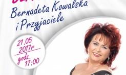 Koncert Bernadety Kowalskiej w Czyżowicach - Serwis informacyjny z Wodzisławia Śląskiego - naszwodzislaw.com
