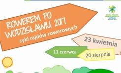 Rusza kolejna edycja cyklu Rowerem po Wodzisławiu - Serwis informacyjny z Wodzisławia Śląskiego - naszwodzislaw.com