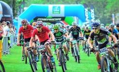 Rybnik ponownie gospodarzem Bike Atelier MTB Maratonu - Serwis informacyjny z Wodzisławia Śląskiego - naszwodzislaw.com