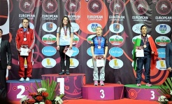 Srebrny medal Sandry Pniak na European Grappling Championship w Novym Sadzie - Serwis informacyjny z Wodzisławia Śląskiego - naszwodzislaw.com