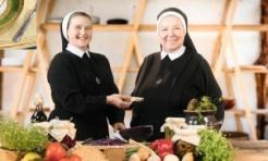 Autorka książek kulinarnych - Siostra Anastazja zawita do Radlina - Serwis informacyjny z Wodzisławia Śląskiego - naszwodzislaw.com