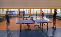 Turniej tenisa stołowego z okazji Dnia Dziecka  - Serwis informacyjny z Wodzisławia Śląskiego - naszwodzislaw.com