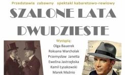 Teatr Wodzisławskiej Ulicy wystąpi w Mszanie - Serwis informacyjny z Wodzisławia Śląskiego - naszwodzislaw.com