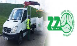 Zakład Zagospodarowania Odpadów poszerzył ofertę o nowe usługi – sprawdź, jakie! - Serwis informacyjny z Wodzisławia Śląskiego - naszwodzislaw.com