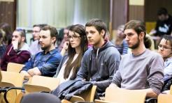 Terroryzm a działania służb mundurowych - raciborska uczelnia zaprasza na konferencję  - Serwis informacyjny z Wodzisławia Śląskiego - naszwodzislaw.com