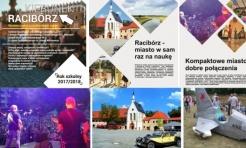 KIERUNEK Racibórz. Miasto w sam raz na naukę - Serwis informacyjny z Wodzisławia Śląskiego - naszwodzislaw.com