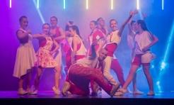 Teatr Tańca Memento nagrodzony w Wolsztynie  - Serwis informacyjny z Wodzisławia Śląskiego - naszwodzislaw.com