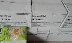 MOPS wydał ponad 18 ton żywności - Serwis informacyjny z Wodzisławia Śląskiego - naszwodzislaw.com