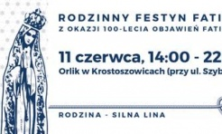 Rodzinny Festyn Fatimski już 11 czerwca  - Serwis informacyjny z Wodzisławia Śląskiego - naszwodzislaw.com