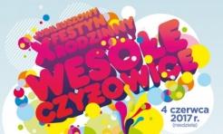 Gorzyce: Wesołe Czyżowice. Zbliża się festyn  - Serwis informacyjny z Wodzisławia Śląskiego - naszwodzislaw.com