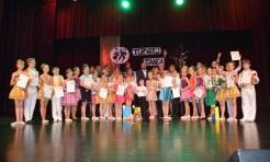 Było klasycznie i energetycznie - kolejny Turniej Tańca Towarzyskiego o Puchar Dyrektora OPP przeszedł do historii  - Serwis informacyjny z Wodzisławia Śląskiego - naszwodzislaw.com