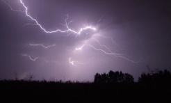 Ostrzeżenie meteorologiczne dla powiatu. Możliwe burze z gradem - Serwis informacyjny z Wodzisławia Śląskiego - naszwodzislaw.com