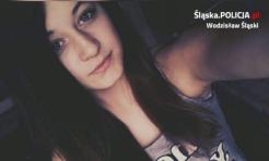 Zaginęła 15-latka. Pomóż w poszukiwaniach - Serwis informacyjny z Wodzisławia Śląskiego - naszwodzislaw.com