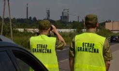 Straż graniczna zatrzymała nielegalnych obcokrajowców - Serwis informacyjny z Wodzisławia Śląskiego - naszwodzislaw.com