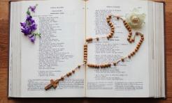 Tego jeszcze nie było - jesienią ukaże się Nowy Testament po śląsku - Serwis informacyjny z Wodzisławia Śląskiego - naszwodzislaw.com