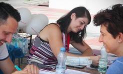 Ogromne zainteresowanie akcją rejestracji potencjalnych Dawców w Marklowicach  - Serwis informacyjny z Wodzisławia Śląskiego - naszwodzislaw.com