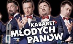 Kabaret Młodych Panów na BIS - Serwis informacyjny z Wodzisławia Śląskiego - naszwodzislaw.com