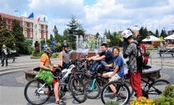 Wycieczka rowerowa Nasze rowerowe rydułtowskie szlaki już w najbliższą sobotę - Serwis informacyjny z Wodzisławia Śląskiego - naszwodzislaw.com