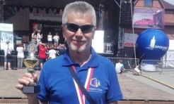 Wodzisławianin z sukcesem w biegu ulicznym Dobrodzieńska Dycha 2017 - Serwis informacyjny z Wodzisławia Śląskiego - naszwodzislaw.com