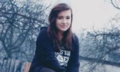 Zaginęła 17-latka z Rydułtów  - Serwis informacyjny z Wodzisławia Śląskiego - naszwodzislaw.com