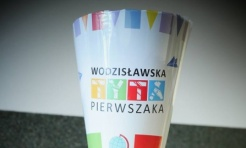 Wodzisław funduje pierwszakom tyty  - Serwis informacyjny z Wodzisławia Śląskiego - naszwodzislaw.com