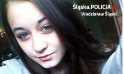 Ostatni raz widziana była kilka dni temu. Policjanci poszukują 15-letniej Karoliny  - Serwis informacyjny z Wodzisławia Śląskiego - naszwodzislaw.com
