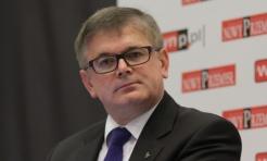 Senator Adam Gawęda: by powstały nowe kopalnie, potrzebne będzie porozumienie ponad podziałami - Serwis informacyjny z Wodzisławia Śląskiego - naszwodzislaw.com