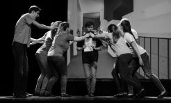 Raff 13 - spektakl dla szkół gimnazjalnych i ponadgimnazjalnych - Serwis informacyjny z Wodzisławia Śląskiego - naszwodzislaw.com