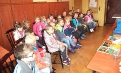 Pszów: Przedszkolaki z dwójki na dniach promocji zdrowia  - Serwis informacyjny z Wodzisławia Śląskiego - naszwodzislaw.com