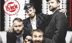 Kabaret Skeczów Męczących z nowym programem w WCK - Serwis informacyjny z Wodzisławia Śląskiego - naszwodzislaw.com
