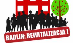 Radlin: Rewitalizacja miasta. Rozpoczynają się konsultacje  - Serwis informacyjny z Wodzisławia Śląskiego - naszwodzislaw.com