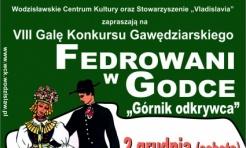 Koncert galowy Fedrowani w godce  - Serwis informacyjny z Wodzisławia Śląskiego - naszwodzislaw.com