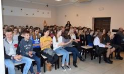 VI Gminny Dzień Kariery w Mszanie - Serwis informacyjny z Wodzisławia Śląskiego - naszwodzislaw.com