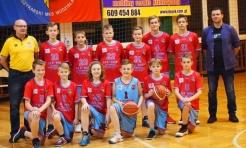 Młodzicy młodsi MKS Wodzisław pokonali Sprint Katowice  - Serwis informacyjny z Wodzisławia Śląskiego - naszwodzislaw.com