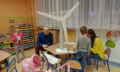 Nasze ekologiczne przedszkole – warsztaty z rodzicami w wodzisławskiej 18  - Serwis informacyjny z Wodzisławia Śląskiego - naszwodzislaw.com