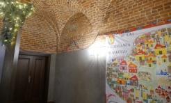Przedszkolaki z Trójki stworzyły łańcuch z 760 ogniw - Serwis informacyjny z Wodzisławia Śląskiego - naszwodzislaw.com