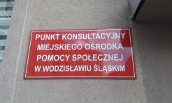 Porady w Punkcie Konsultacyjnym MOPS - Serwis informacyjny z Wodzisławia Śląskiego - naszwodzislaw.com