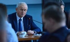W PGG dyskutowano o stabilności dostaw i zwiększeniu wydajności  - Serwis informacyjny z Wodzisławia Śląskiego - naszwodzislaw.com
