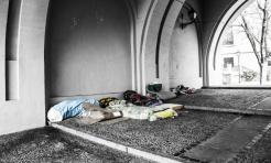 Gdzie bezdomni mogą otrzymać pomoc? Ma powstać specjalny informator  - Serwis informacyjny z Wodzisławia Śląskiego - naszwodzislaw.com