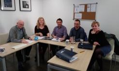 Nauczyciele Jedynki szkolili się na Malcie - Serwis informacyjny z Wodzisławia Śląskiego - naszwodzislaw.com