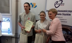 Udowodnili, że kuchnia śląska może być wegetariańska  - Serwis informacyjny z Wodzisławia Śląskiego - naszwodzislaw.com