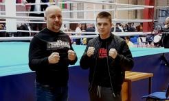 Turniej kickboxingu. Szymon Milion z brązem - Serwis informacyjny z Wodzisławia Śląskiego - naszwodzislaw.com