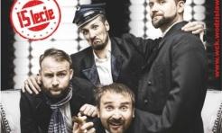 Kabaret Skeczów Męczących w WCK. ZGARNIJ ZAPROSZENIE  - Serwis informacyjny z Wodzisławia Śląskiego - naszwodzislaw.com