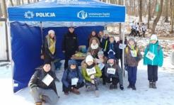 W Wodzisławiu pobiegli ku czci żołnierzy wyklętych - Serwis informacyjny z Wodzisławia Śląskiego - naszwodzislaw.com